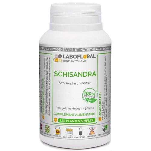 Schisandra Phytaflor