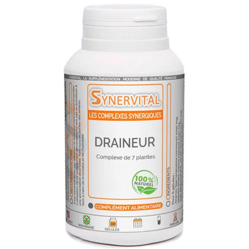 Draineur 5 Phytaflor