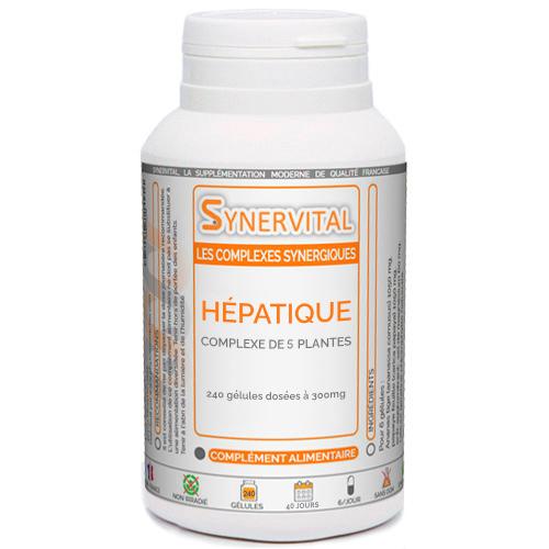 Hépatique Phytaflor
