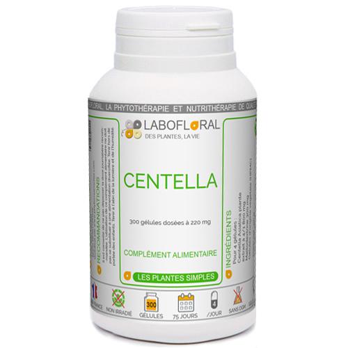 Centella Asiatica extrait  Phytaflor