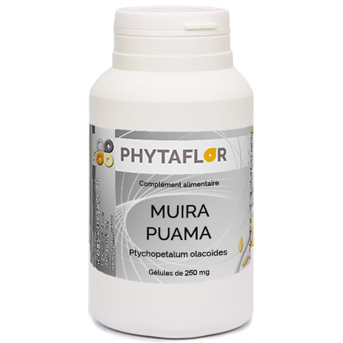 Muira Puama Phytaflor