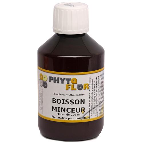 Boisson Minceur Phytaflor 200 ml