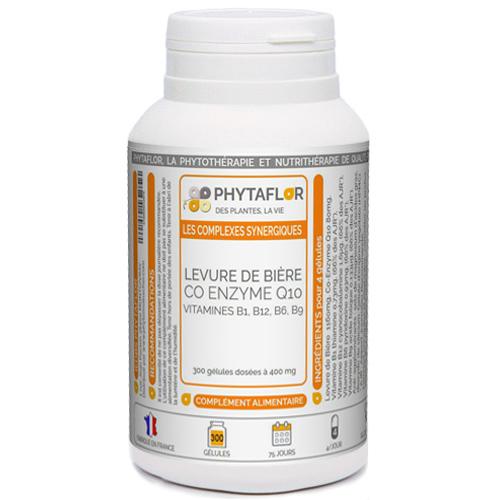 Coenzyme Q10 Phytaflor