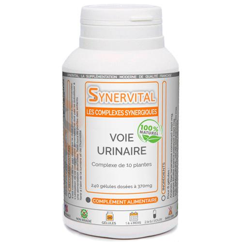 Urinaire 4 Phytaflor