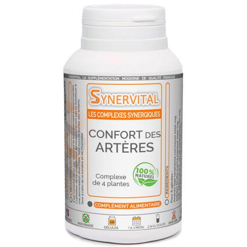 Confort des Artères Phytaflor