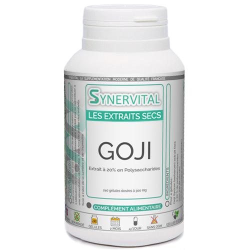 Goji Extrait naturel Phytaflor