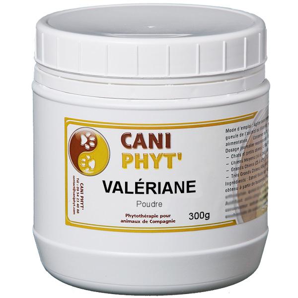 Valériane (racine) CANI PHYT