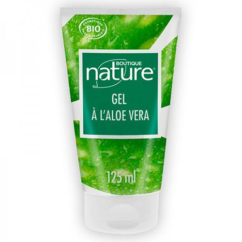Gel d' ALOE VERA Bio Boutique Nature