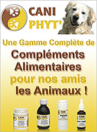 Gamme Caniphyt